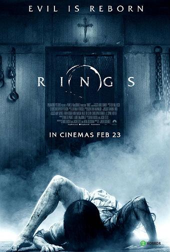 RINGS- 1 SHEET