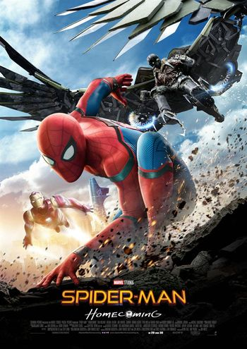 Spider-Man_Homecoming_deutsches_Teaserposter_4