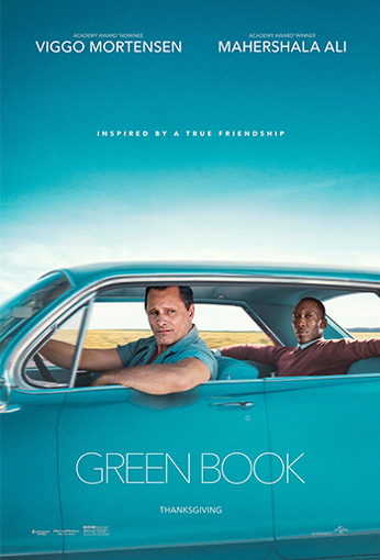 Green BookFilmPage