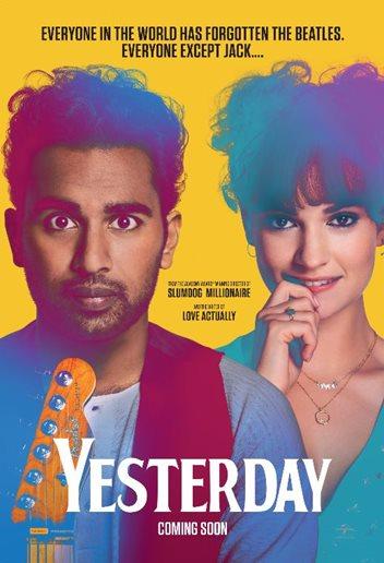 Yesterday_poster