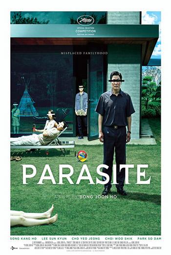 Poster-Parasite