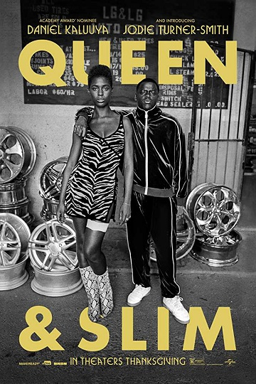Queen-Slim-Hollywood-Movie-Poster-Cinema